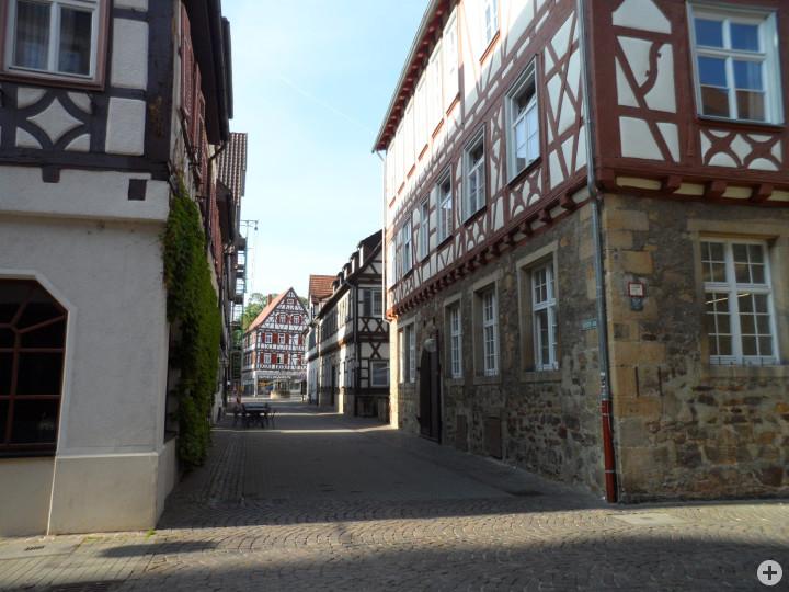 Kornstraße 1
