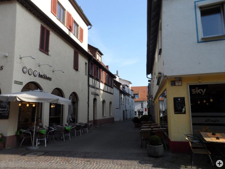 Marienstraße 1