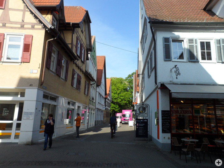 Paulinenstraße