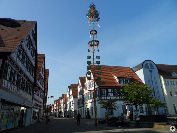 Marktstraße 1