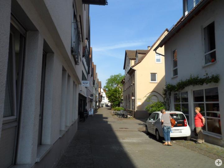 Wellingstraße