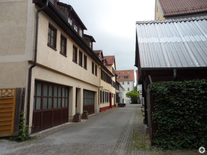Sonnenstraße 1