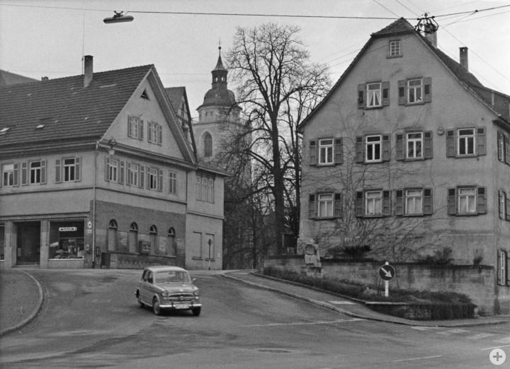 Marktstraße 2 (links) (Stadta Ki F 18124)
