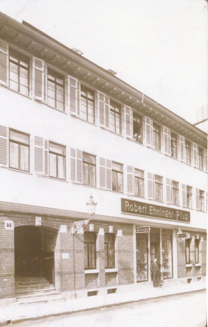 Marktstraße 48 (StadtA Ki F 15541)