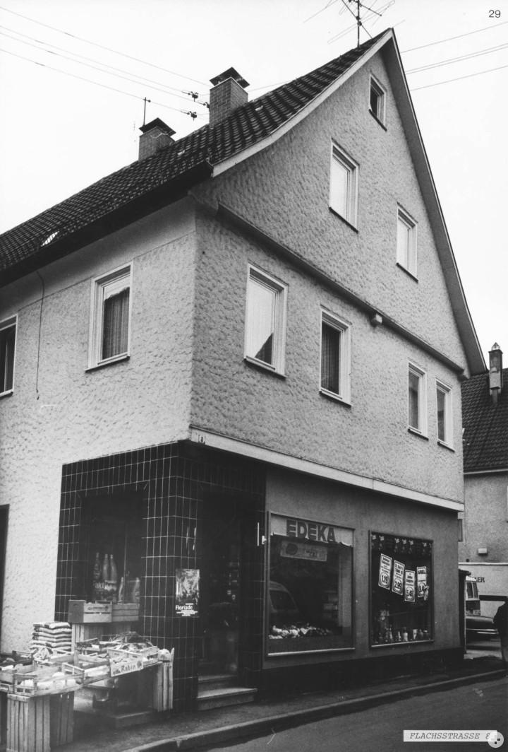 Flachsstraße 8 (StadtA Ki F 17316)