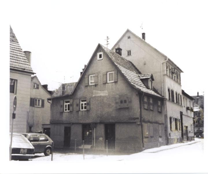 Metzgerstraße 7 (stadtA Ki F 9890)