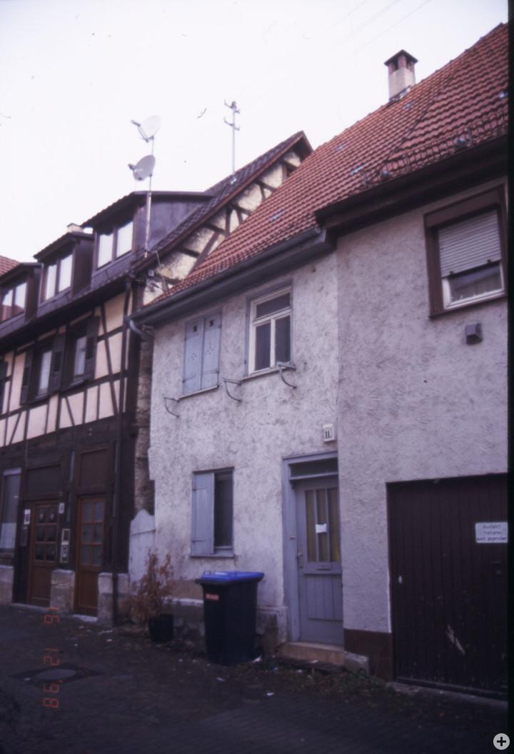 Sonnenstraße 11