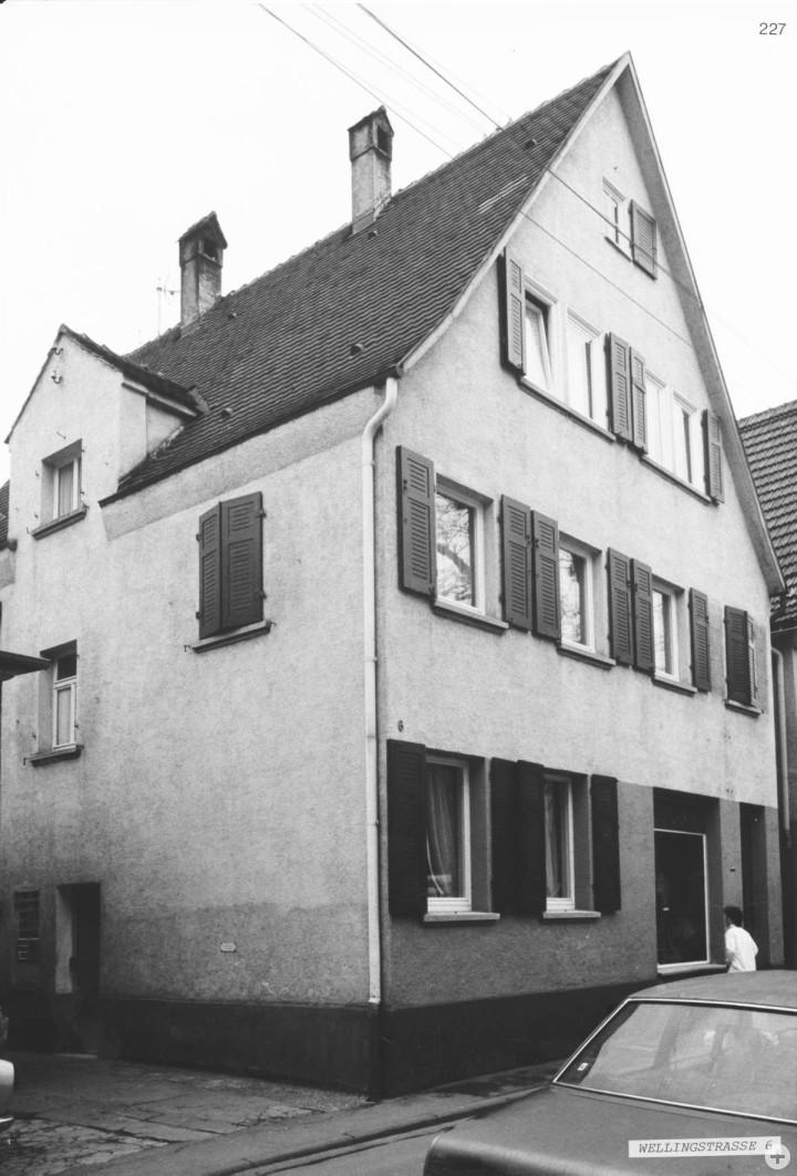 Wellingstraße 6 (StadtA Ki F 17338)