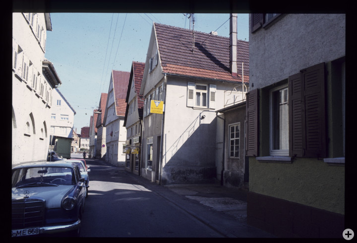 Wellingstraße 8 (StadtA Ki F 18414)