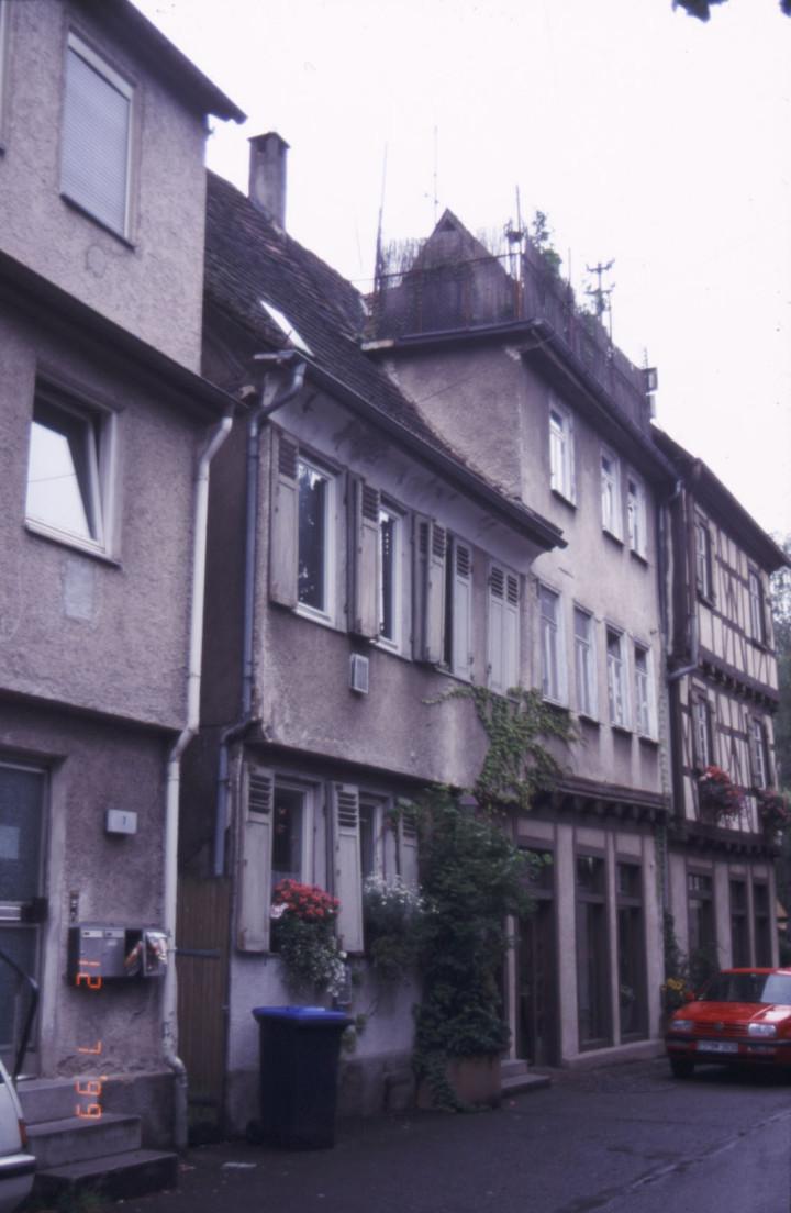 Widerholtstraße 11, 9 u. 7 (StadtA Ki F 16002)