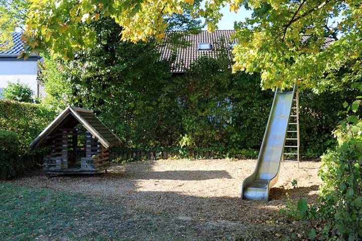Spielplatz Am Haselbusch