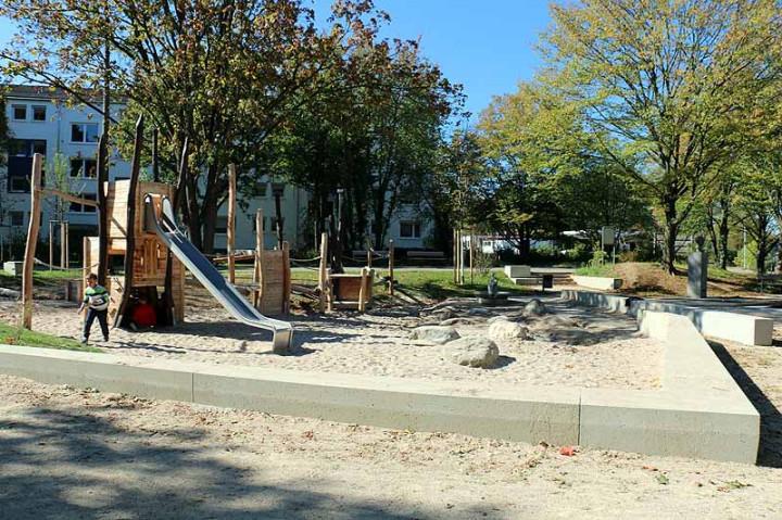 Spielplatz Bulkesweg-3