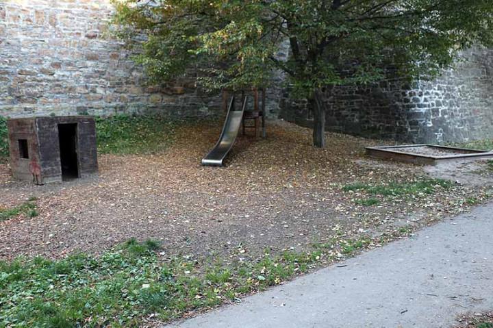 Spielplatz Schlossgraben-4