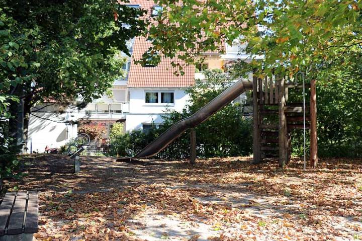 Spielplatz Stiegelstraße