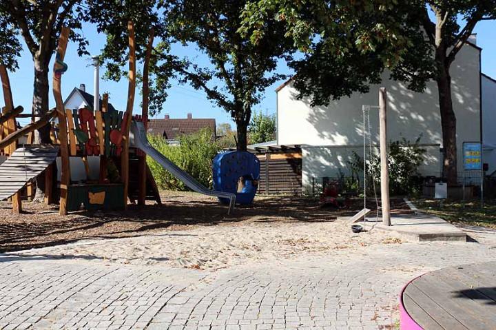 Spielplatz Sudetenstraße-2