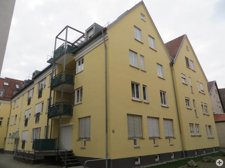 Sonnenstraße 6