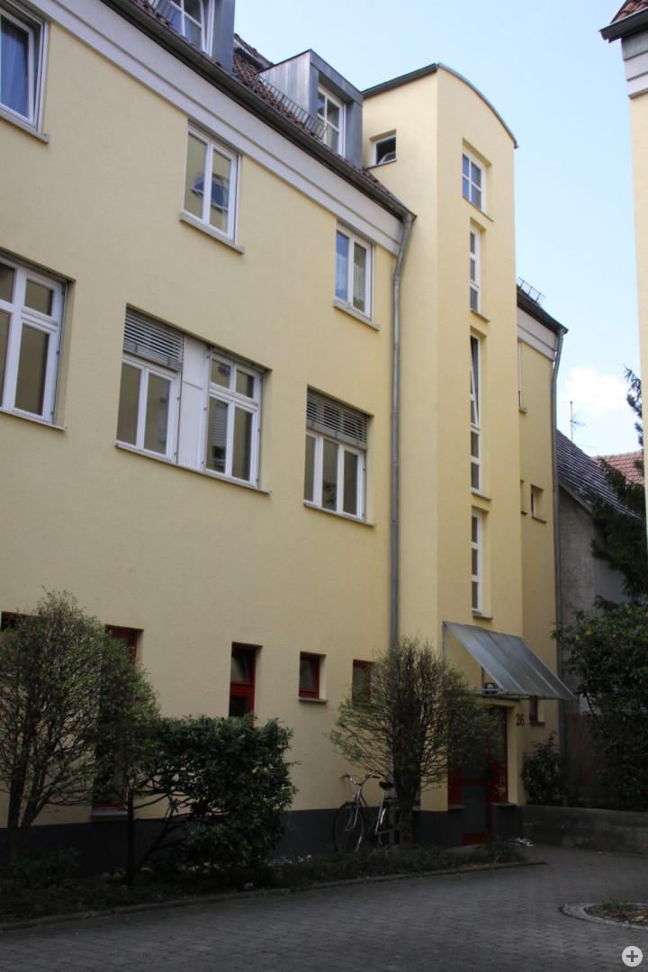 Turmstraße 26