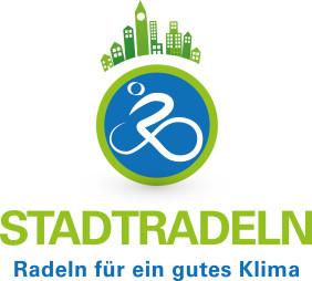"""Logo von """"STADTRADELN - Radeln für ein gutes Klima"""""""