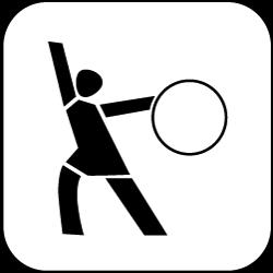 Rhytmische Sportgymnastik